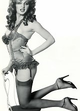 Vintage Shemale Beauties